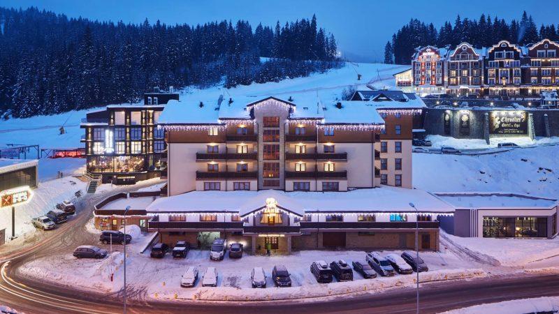 Как выбрать отель для отдыха?