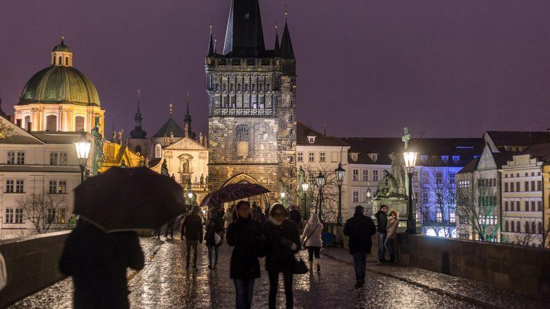 На выходные в Чехию – что посмотреть, куда сходить